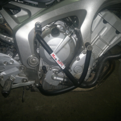 Дуги для Yamaha FZ6N