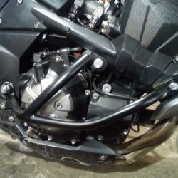 Дуги для Kawasaki Z1000