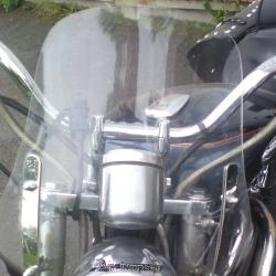 Крепление ветрового стекла VS1400